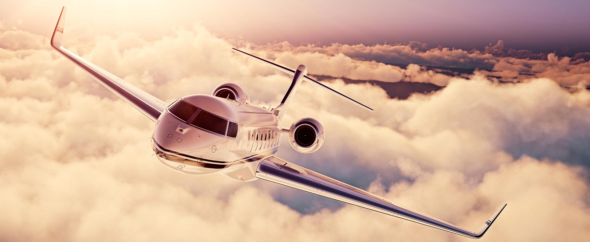 Corporate Jets and Turboprops for Sale by Allied Jet International