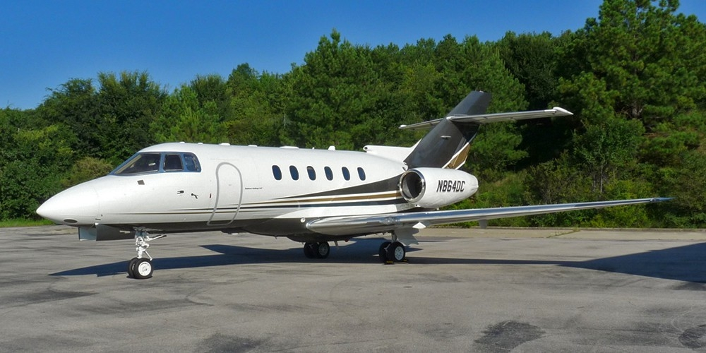 2003 Hawker 800XP for Sale