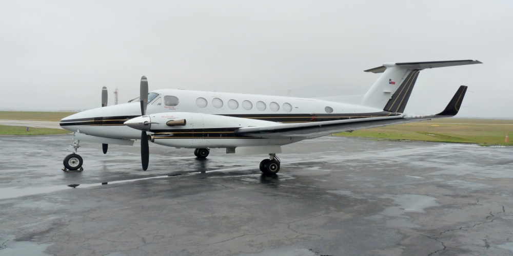1991 King Air 350 for Sale