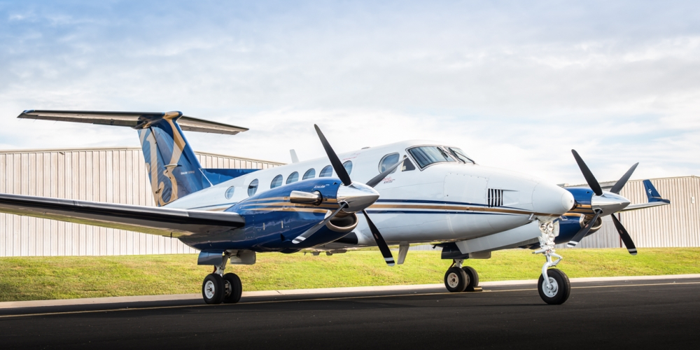 2008 King Air B200GT for Sale
