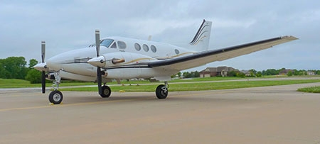 725426d4acd Business Aircraft Services We Provide